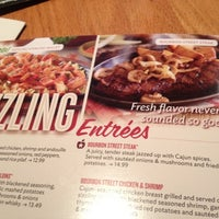 Photo taken at Applebee's by Donny S. on 7/30/2012