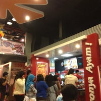 Photo taken at KFC by Mohd Sayful H. on 8/10/2012