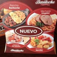 Photo taken at Bariloche Restaurant by Robert L. on 3/28/2012