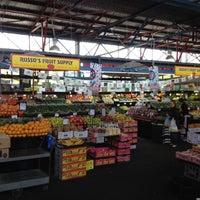 5/20/2012にWandering E.がPrahran Marketで撮った写真