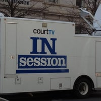 Photo taken at Wake County Courthouse by Chris S. on 2/13/2012