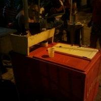 Photo taken at Espetinho do Guego by M_Leandro on 5/5/2012