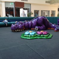 Photo taken at Southland Mall by Nicole A. on 4/2/2012