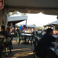 Photo taken at Benny's Pizza by Lori B. on 8/24/2012