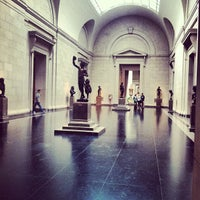 Photo taken at National Gallery of Art - West Building by Melanie R. on 3/9/2012