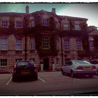 Photo taken at BEST WESTERN PLUS Aston Hall Hotel by Chris D. on 9/1/2012