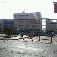 Photo taken at Capitania De Ilo by J. Christian on 5/25/2012
