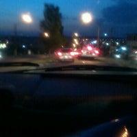 Photo taken at Avenida John Boyd Dunlop by Elen M. on 9/10/2012
