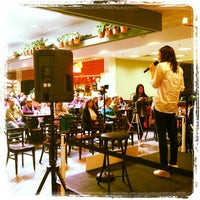 Photo taken at Eastern Hills Mall Food Court by Eastern Hills Mall on 4/16/2012