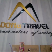 Photo taken at Dong Travel by Dong Travel d. on 3/5/2012