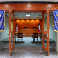 Photo taken at Texas A&M University School of Law by Christina P. on 6/20/2012
