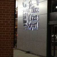 Photo taken at Blue Grass Airport (LEX) by Cam G. on 6/11/2012