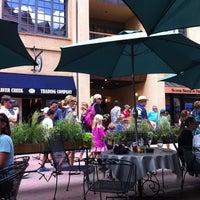 Photo taken at Golden Eagle Inn Restaurant by Marta T. on 9/2/2012