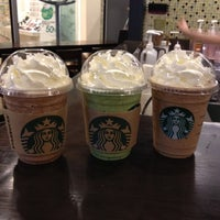 Photo prise au Starbucks par Little L. le7/9/2012
