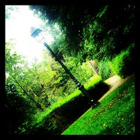 8/15/2012 tarihinde Olivier M.ziyaretçi tarafından Parc Tenboschpark'de çekilen fotoğraf
