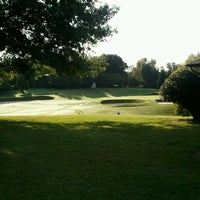 Photo taken at Fox Den Country Club by Bryan K. on 9/11/2012