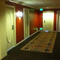 Photo taken at Kimpton Hotel Monaco Denver by Meitar M. on 2/27/2012