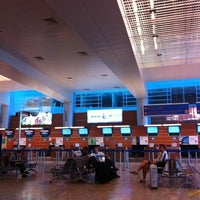 Photo taken at Check-in Area (D) by Dima G. on 7/6/2012