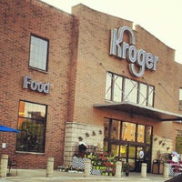 Photo taken at Kroger by Hope M. on 5/14/2012