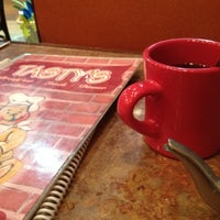 Photo taken at Tasty's Diner by Jorge A. on 6/10/2012