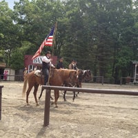 Photo taken at Wild West City by Emily R. on 7/22/2012
