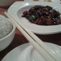 Das Foto wurde bei 老大 Laota Restaurant von Wiznu H. am 2/24/2012 aufgenommen
