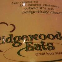 Photo taken at Ridgewood Eats by Besim D. on 3/16/2012