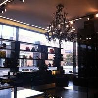 Photo taken at Dolce&Gabbana by Glories Godfrey on 3/23/2012