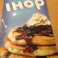 Photo taken at IHOP by Kevin S. on 6/6/2012