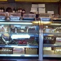 Photo taken at Marietta Diner by John C. on 4/15/2012