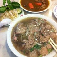 4/18/2012 tarihinde Löplöpçülerziyaretçi tarafından Phở Bằng'de çekilen fotoğraf