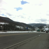 Photo taken at Marriott's StreamSide Evergreen at Vail by Wes W. on 4/17/2012