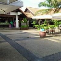 Photo taken at Taman Warisan Pertanian by MaLiiik K. on 4/29/2012