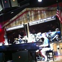 Photo taken at Shout House Dueling Pianos by Jill B. on 5/3/2012