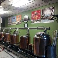 Photo taken at Saugatuck Brewing Company by Smallbizwhiz on 7/21/2012