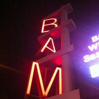 Photo taken at BAM Rose Cinemas by Finn on 4/21/2012