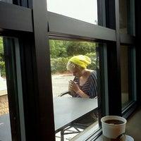 Photo taken at Starbucks by Joel H. on 4/3/2012