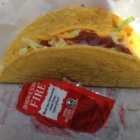Photo taken at Taco Bell by Suzanne X. on 8/3/2012