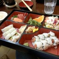 Foto scattata a Barracuda Japanese Cuisine da Stanley W. il 8/26/2012