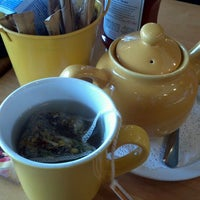 Das Foto wurde bei Yellow Cup Cafe von Izabela M. am 2/11/2012 aufgenommen