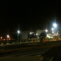 Photo taken at Estacionamento CAMG by Tiago S. on 9/12/2012