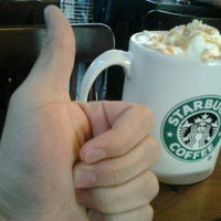 Photo taken at Starbucks by Christopher A. on 9/7/2012