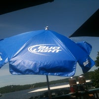 Photo taken at Docknockers by Stephen M. on 6/12/2012