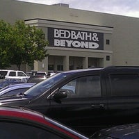 Photo taken at Bed Bath & Beyond by Brittany M. on 6/24/2012