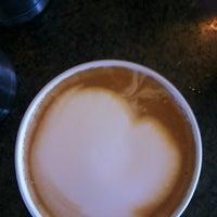 Photo taken at Peet's Coffee & Tea by B@nKie T. on 6/22/2012