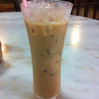 Photo taken at D'Cherating Cafe by MHilmiHassan on 8/2/2012