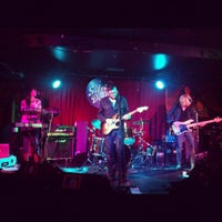 Photo taken at The Silver Dollar Room by Hannah J. on 2/13/2012