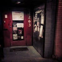 8/20/2012にMikl M.がThe Dark Room Theaterで撮った写真