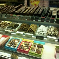 Photo taken at The Shop Café & Bakery by Wai Min on 8/7/2012
