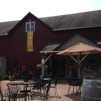 Das Foto wurde bei Chaddsford Winery von Kim R. am 5/26/2012 aufgenommen